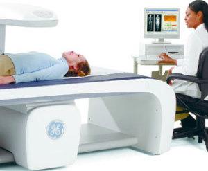 DEXA-bone-density-scan