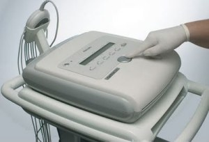 ECG machine Philips Trim 1